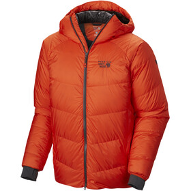 Mountain Hardwear Nilas Jacket Men state orange